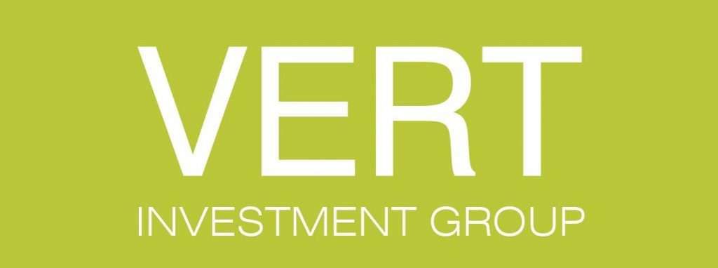 Vert Investment Group Logo